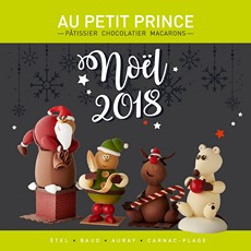 Catalogue Noël 2018/19