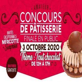 Où en êtes vous de vos essais ? 🤔 Pour rappel, le thème cette année est Tout Chocolat !🍫🍫 Réalisez une recette de cake et entremet, inscrivez vous via le lien sur notre site Internet aupetitprince-etel.com rubrique Concours et vous serez peut être sélectionné pour participer à notre grande finale le Samedi 03 Octobre prochain !✨  Toujours en présence de Mercotte et de grands chefs, ambassadeurs de la gastronomie française 🎖  #aupetitprince #auray #baud #carnac #etel #pluvigner #RelaisDesserts #yummy #miam #Gourmandise #greedy #concours #concourspatisserieamateur #Bretagne #morbihan #bzh #pastry #pastrylover